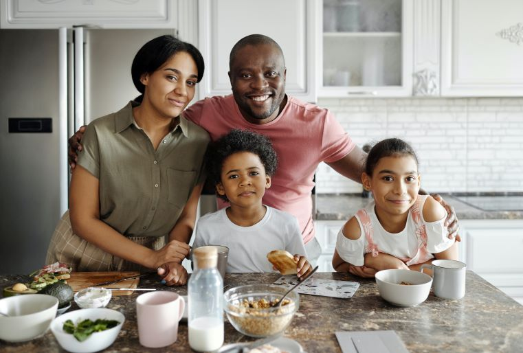 Friendship Mixed with Authority: Key to Parent-Child Connection