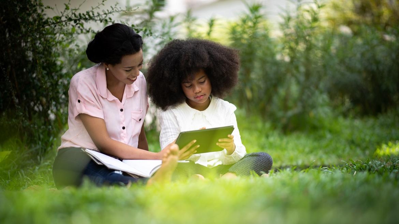 Instilling the reading culture in children